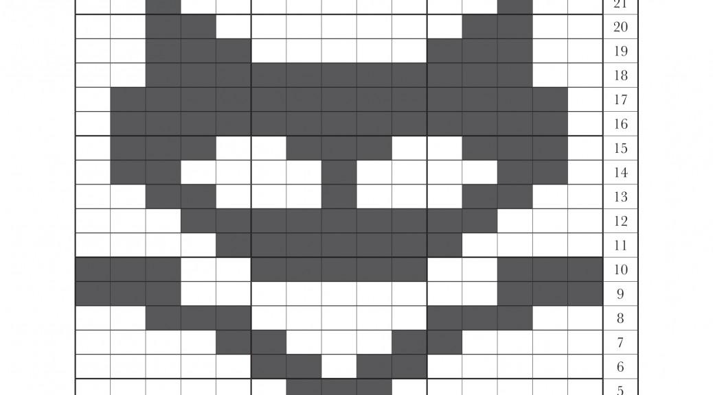 Dead Kitty Skull chart