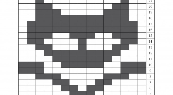 Dead Kitty Skull Chart update