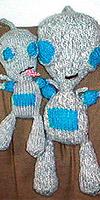 Knitted Gir