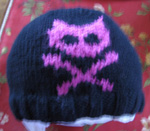Dead Kitty hat