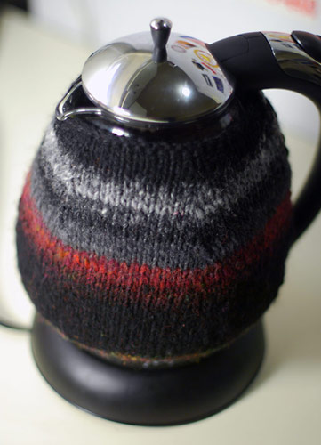 Kettle sweater