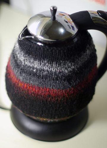 Kettle sweater