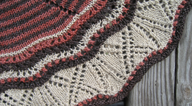 Indie interview: Carolyn Kern of Carolyn Knits